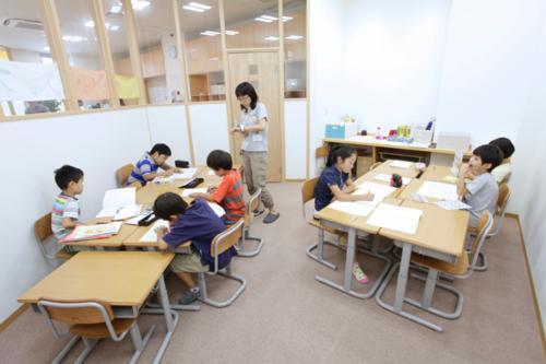 小田急こどもみらいクラブ 喜多見(小田急電鉄株式会社)の画像・写真